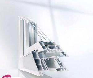 Ventanas de PVC de máxima calidad Rehau Geneo