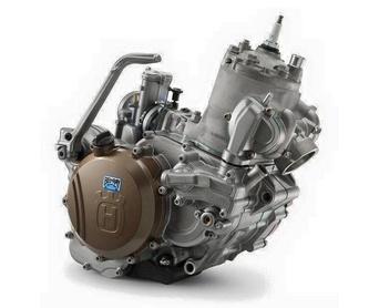 Motos de competición: Servicios de Motor Gas Donkey
