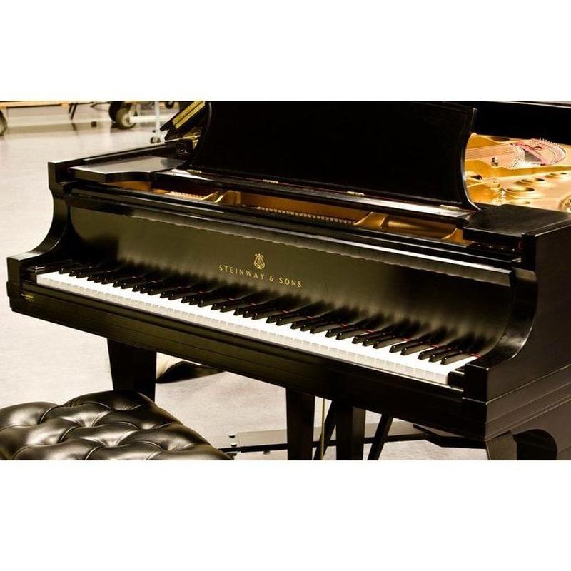 Transporte de pianos: Servicios de Transportes Luis Sánchez