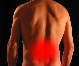 Productos de ortopedia para prevenir el dolor de espalda