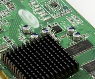 Electrónica y mandos: Servicios de John APM