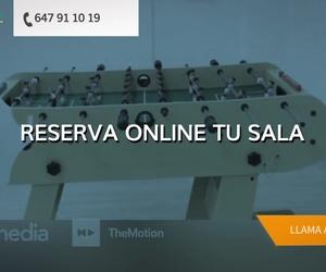 Parque de bolas en Zaragoza: Sala Diver