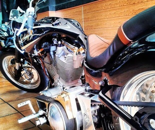 Construccion moto