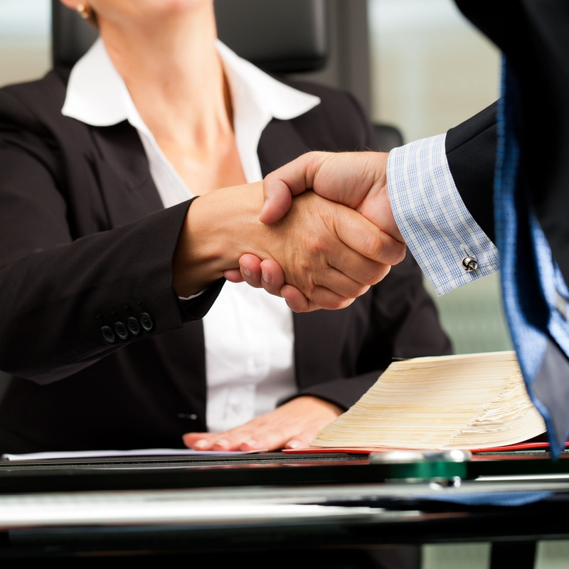 Derecho mercantil: Áreas de trabajo de Legisbanca Advocats