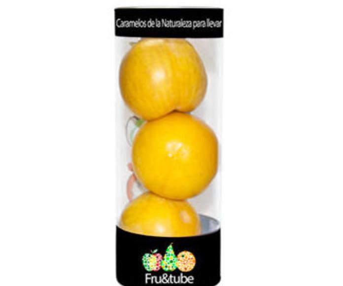 Ciruela amarilla Stube