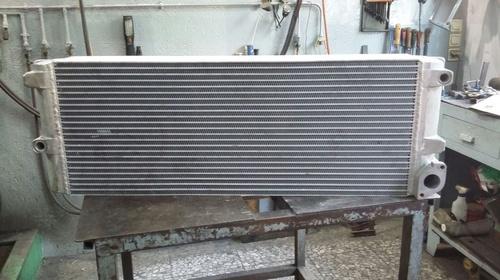 Limpieza y reparación de radiadores de Aceite Madrid