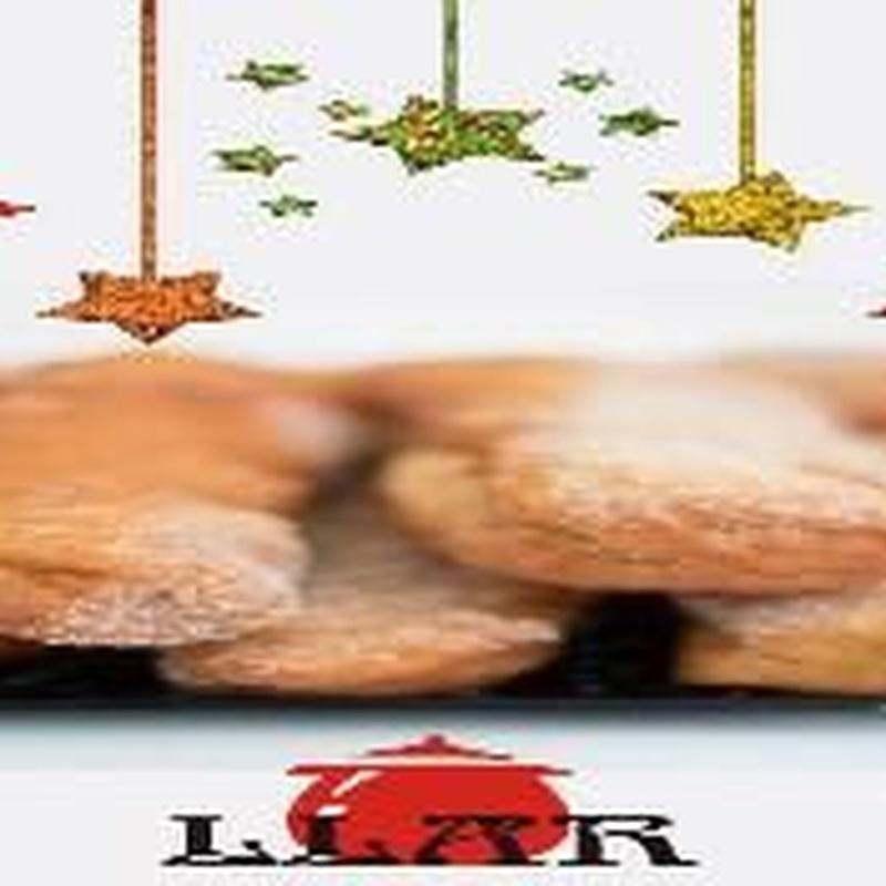 Casadiella frita: Nuestros productos de LLAR