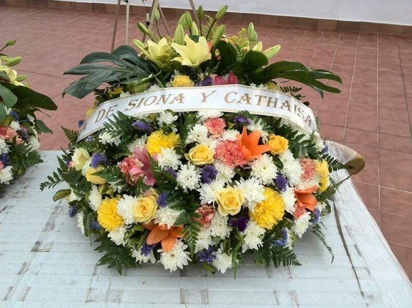 Corona  Ref: 03: Productos y servicios de Funeraria El Platero