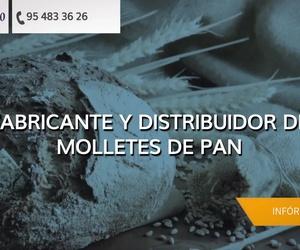 Molletes de pan en Córdoba | Productos Armesto