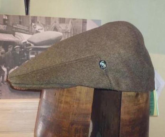 Gorra Loden beige: Catálogo de Sombrerería Citysport
