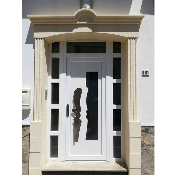 Puertas: Productos de Talleres Mazo