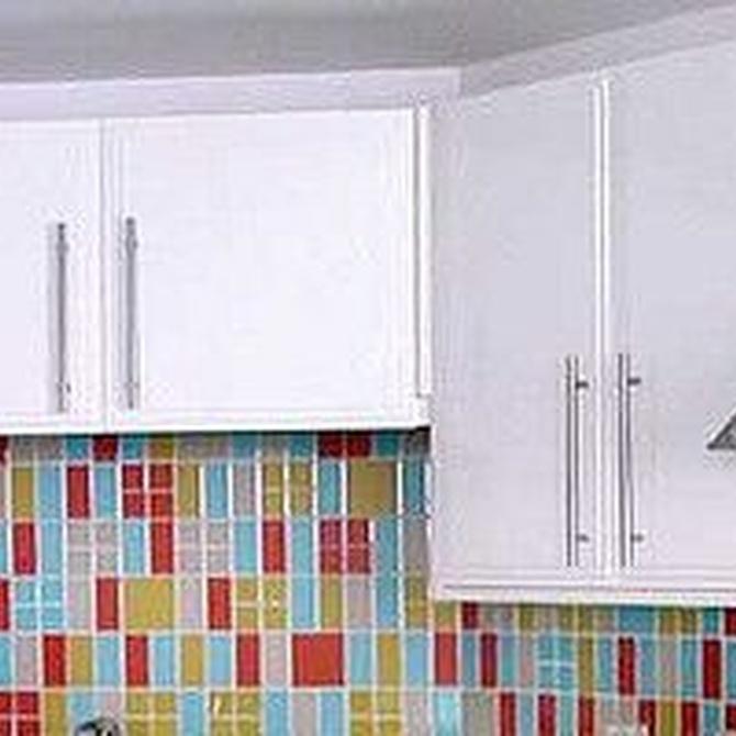 Cómo realizar una limpieza correcta en la cocina