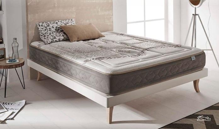 Colchón HYBRID: Productos de Crea Mueble