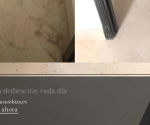 Pulido de suelos en Ibiza | CRG Ebusus