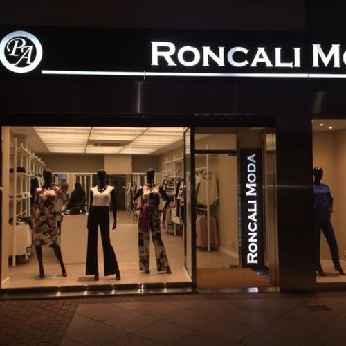 Roncali Moda La Rioja