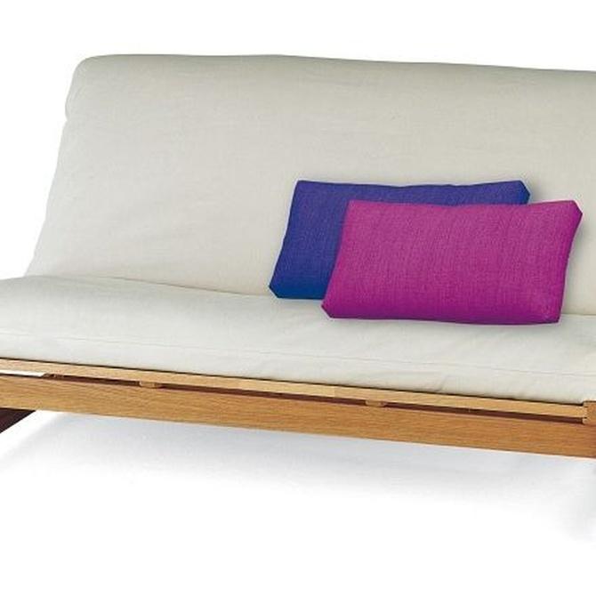 ¿Qué es un futón?