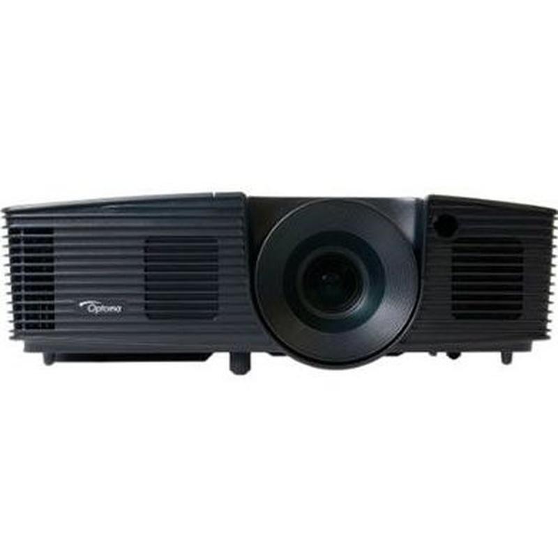 Optoma S310e Proyector SVGA 3200L 3D 20000:1 : Productos y Servicios de Stylepc