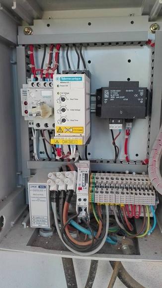 Estudio y análisis de consumo eléctrico: Servicios de Sunray Energías Renovables