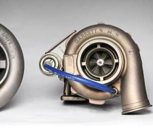 Cambio de turbo