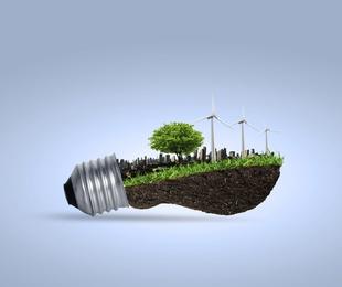 Reparación de Energías Renovables