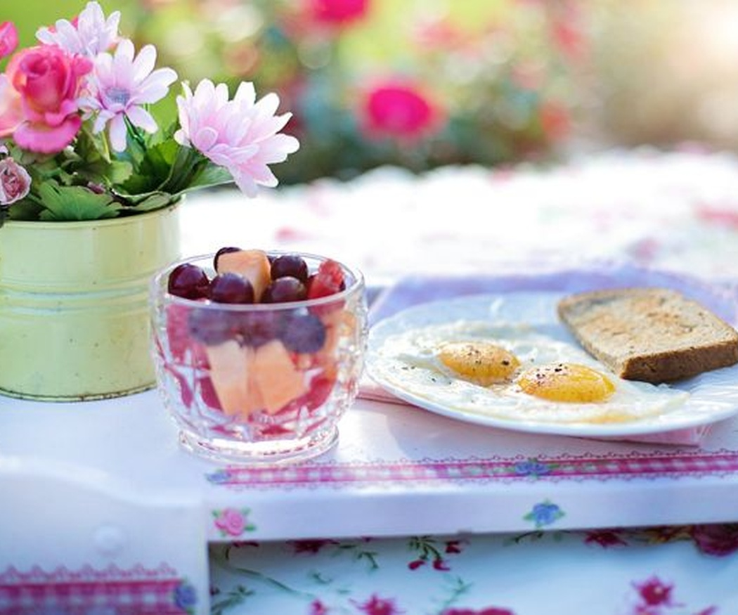 Qué comer o no comer para desayunar