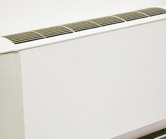 Porteros automáticos: Catálogo de servicios de Antuña Parrondo Electricidad