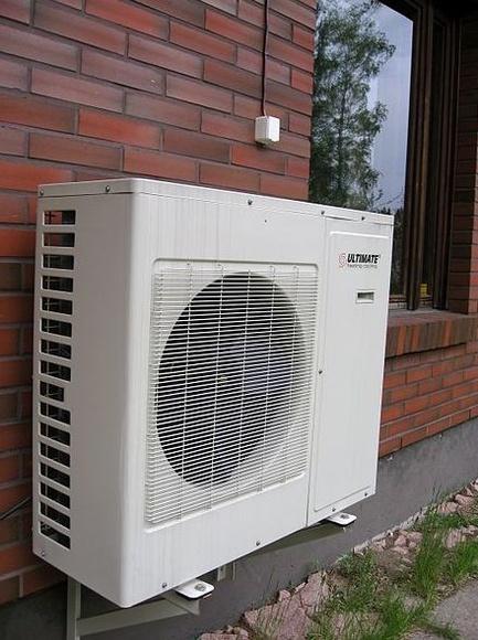 Instalación sistemas de aire acondicionado en Santa Coloma