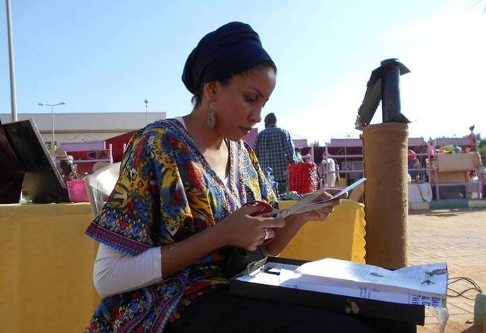 El reciclaje, un asunto de mujeres en Jartum