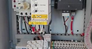 Estudio y análisis de consumo eléctrico