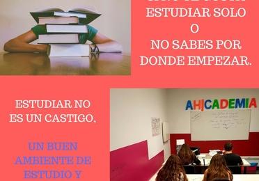 CLASE DE ESTUDIO DIRIGIDO