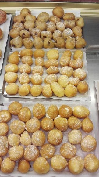 Pastelería: Productos de Panadería Horno de San Antonio