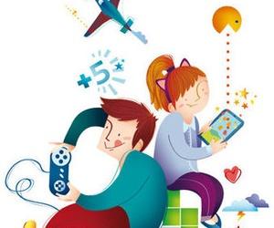 Videojuegos: Apuntes para padres y madres