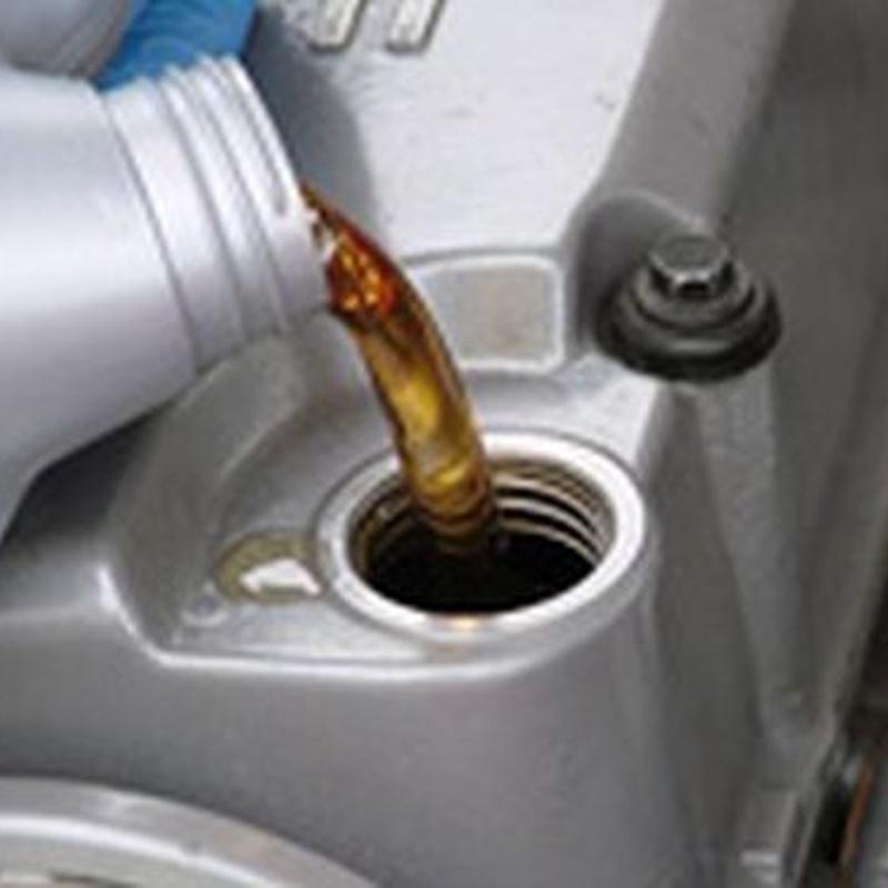 Cambio de aceite: Servicios de Taller Llisà