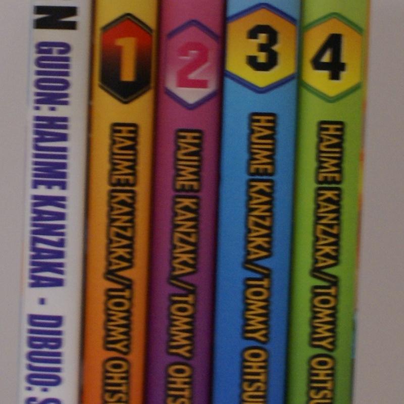 Comic SLAYERS SPECIAL 5-VOL.: Catalogo de Ocasiones La Moneta