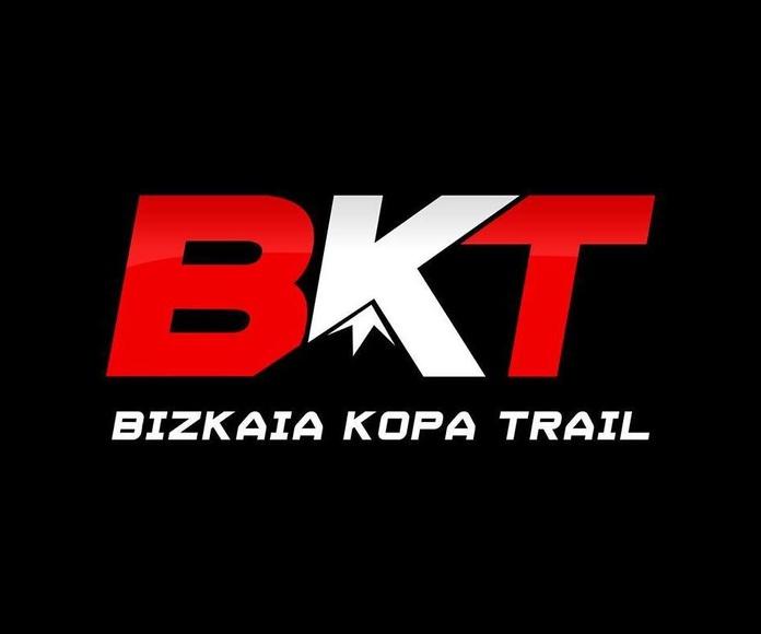 BIZKAIA KOPA TRAIL - BARAKALDO 17/MAYO/2015