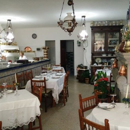 Restaurante familiar en Pontevedra
