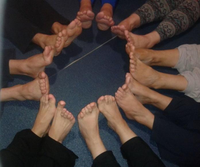 Yoga para niños: Clases y talleres of Izel Yoga