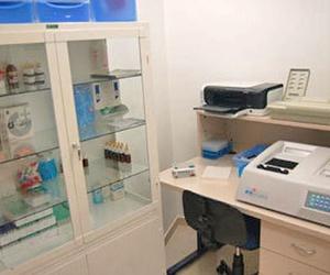 Laboratorio de Análisis Clínicos
