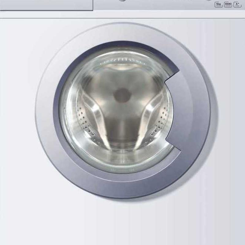 LAVADORA HAIER HW50-1010D A+ 5 KG. 1.000 R.P.M. ---199€: Productos y Ofertas de Don Electrodomésticos Tienda online