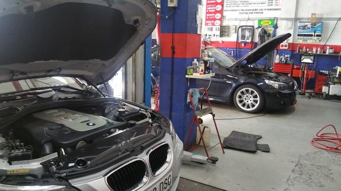 Cuidamos tu coche y más