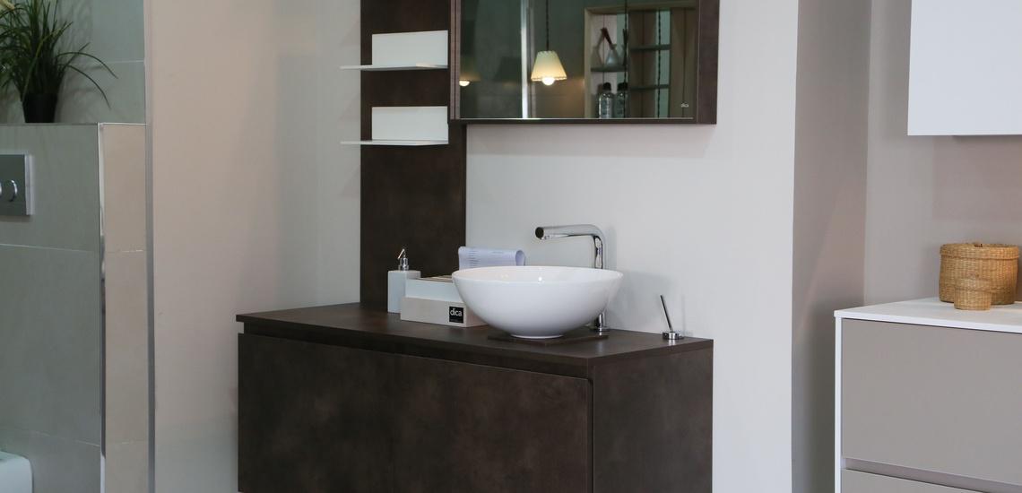 Muebles de baño en Getafe