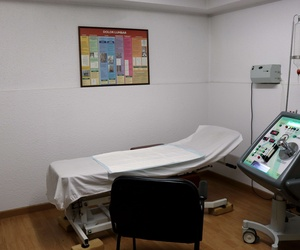 Expertos en hidroterapia de colon en Madrid