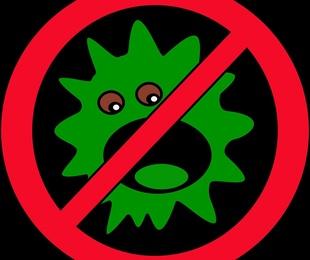 Análisis de enfermedades infecto-contagiosas