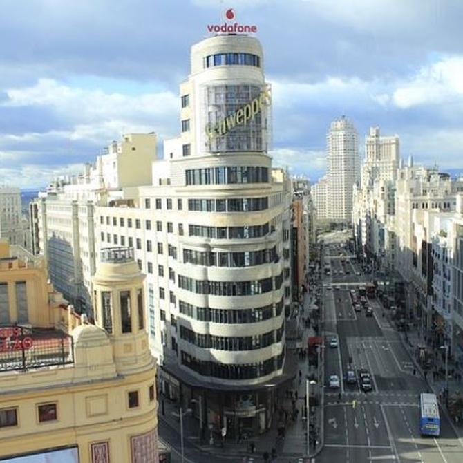 Los mejores barrios de Madrid para vivir