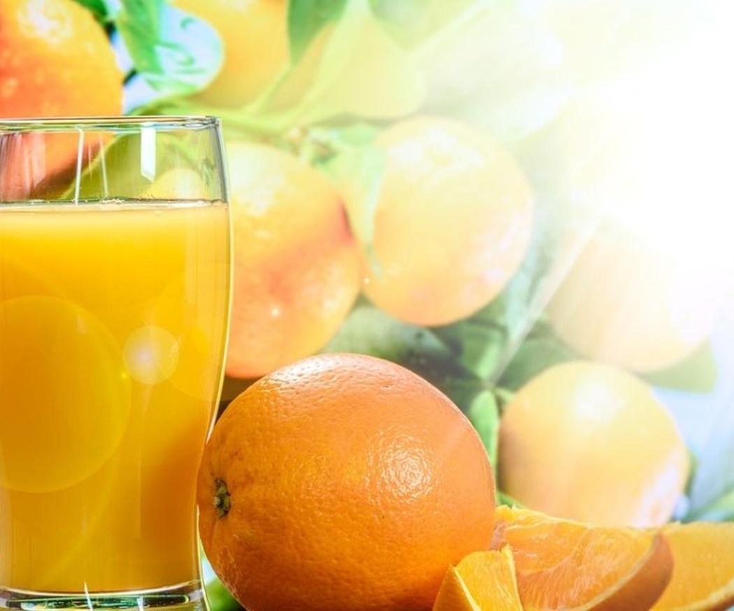 Los zumos y batidos son la mejor forma de hacer que los niños tomen fruta