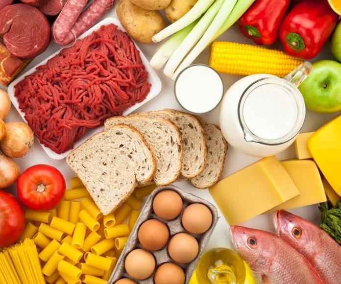 Envases para la industria alimentaria: Productos y servicios de Quintaplast La Mancha S.L.