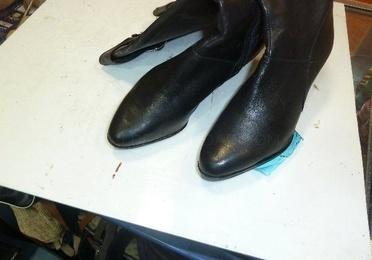 Productos y artículos del calzado