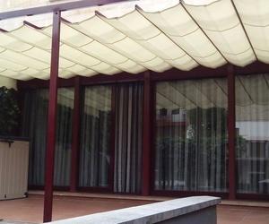 Instalación y reparación de toldos en Zarautz