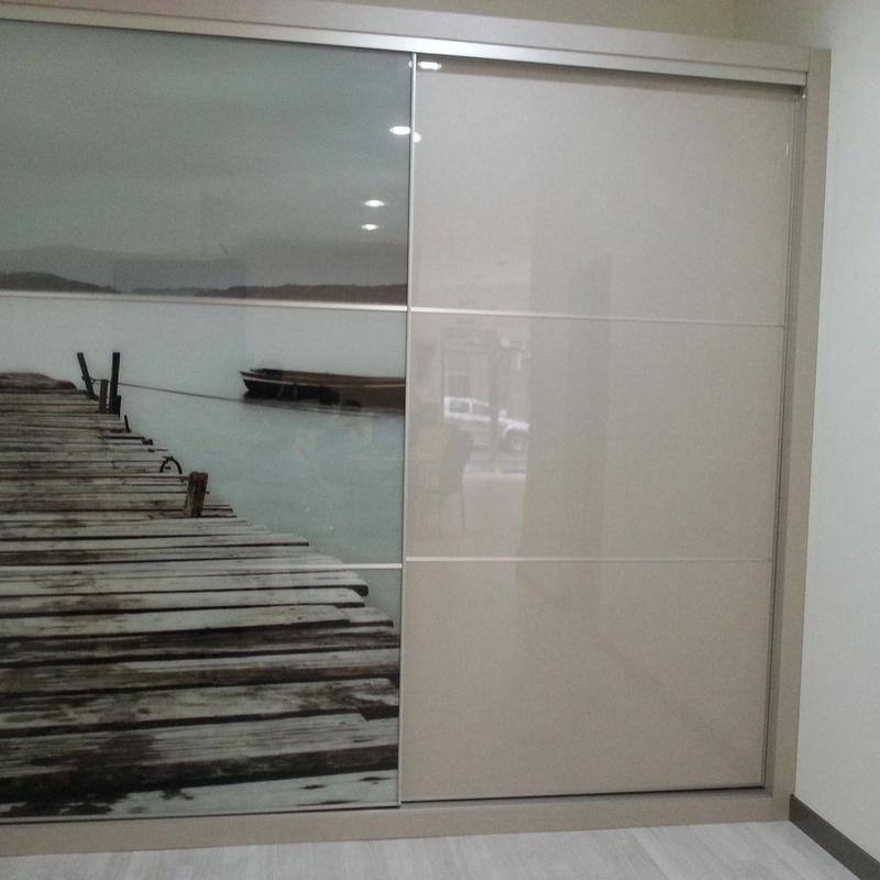 Instalacion de armarios: Servicios  de Sonmax Interiores