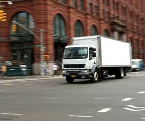 Galería de Agencias de transporte en Barcelona | Timizee Logistic S.L.